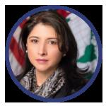 Consultora Internacional Master en Ciberdefensa y Ph.D en Derecho Internacional
